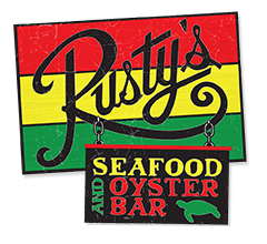 Rusty's Seafood