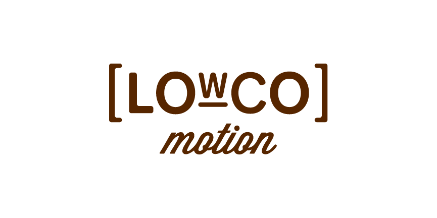 Low-Co Motion
