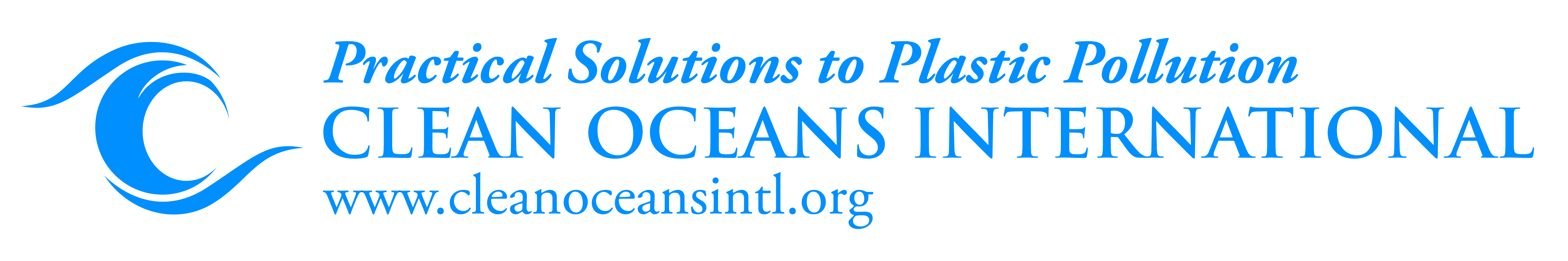 Clean Oceans International