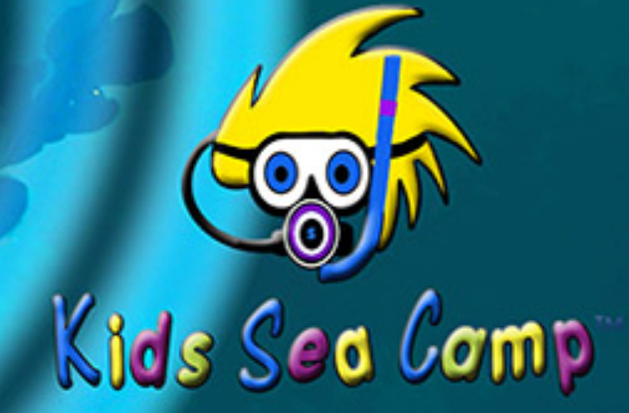 Kids Sea Camp/Family Dive Adventures
