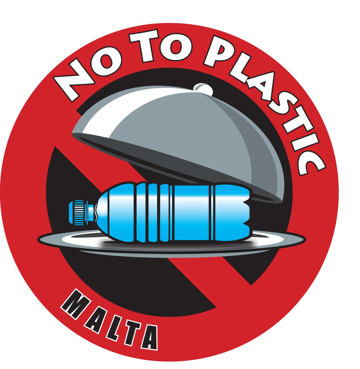 No To Plastic Malta
