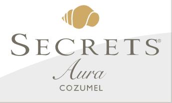 Secrets Aura