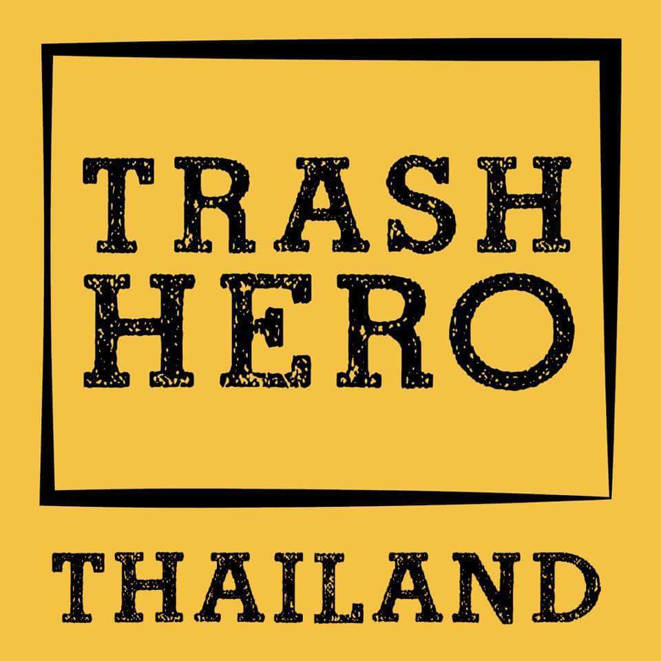 Trash Hero Thailand