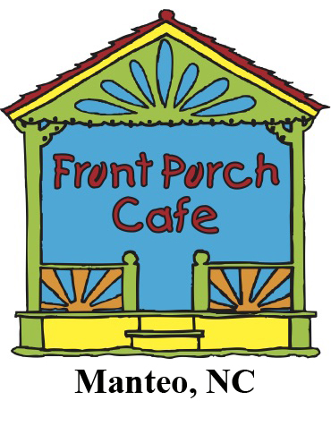Front Porch Cafe - Manteo, NC