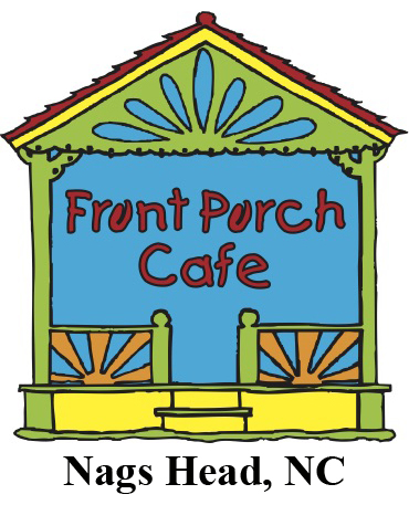 Front Porch Cafe - Nags Head, NC