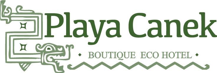 Playa Canek