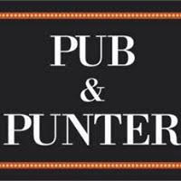 PUB AND PUNTER SPORTS BAR