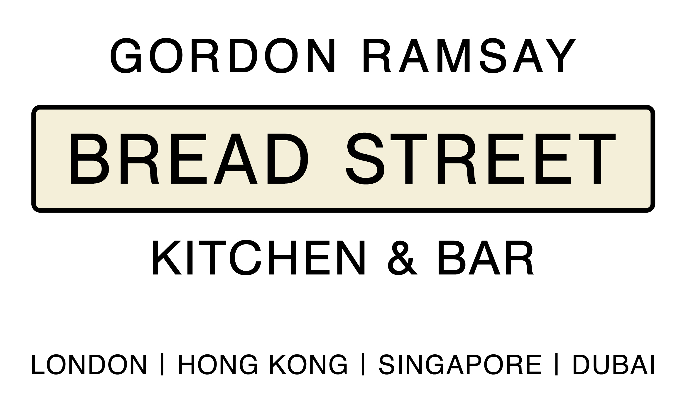 Gordon Ramsay Bread Street Kitchen and Bar