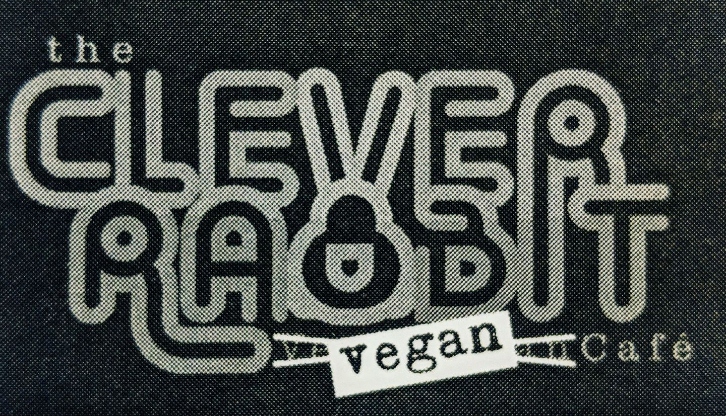 The Clever Rabbit Vegetarian Cafe