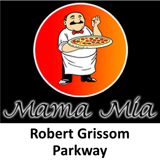 Mama Mia Pizzeria - Robert Grissom Parkway