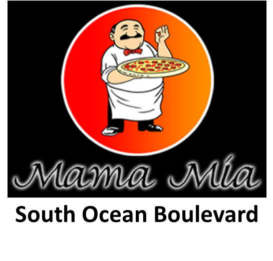 Mama Mia Pizzeria - South Ocean Boulevard
