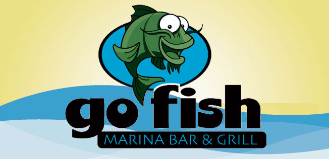 Go Fish Marina Bar and Grill