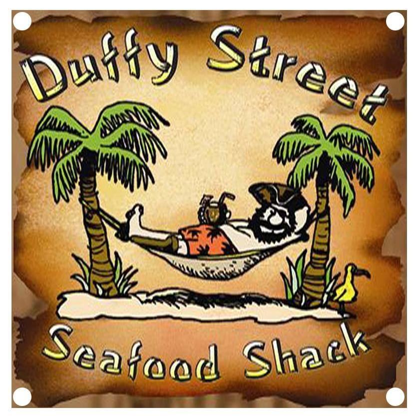 Duffy Street Seafood Shack - Cherry Grove