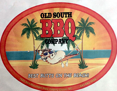 Old South BBQ