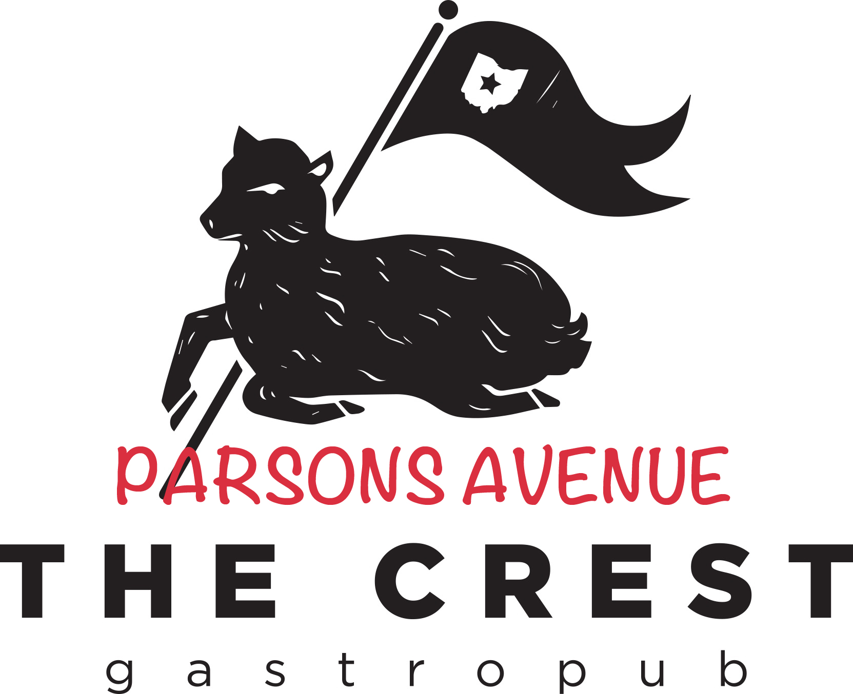 The Crest Gastropub - PARSONS AVENUE