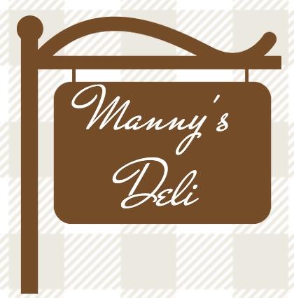 Mannys NY Deli and Subs