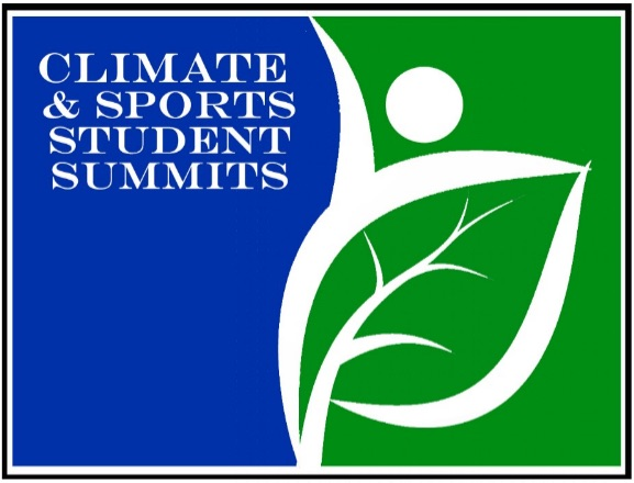 Climate & Sports Student Summits