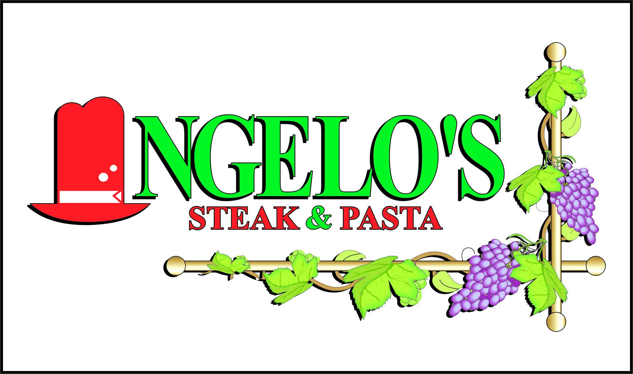 Angelos Steak and Pasta