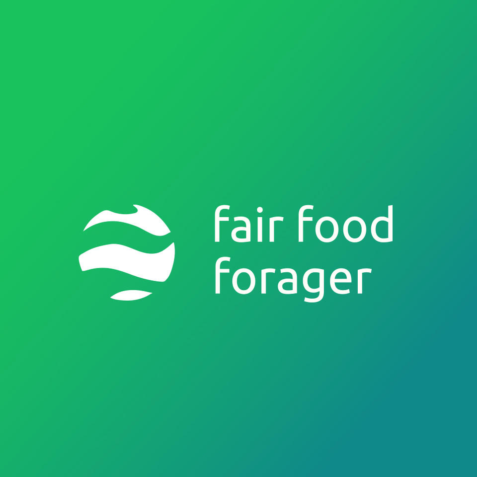 Fair Food Forager