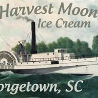 Harvest Moon Ice Cream Georgetown