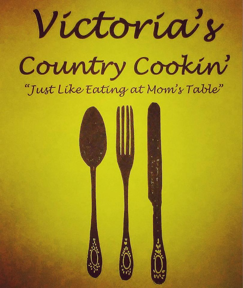 Victoria's Country Cookin