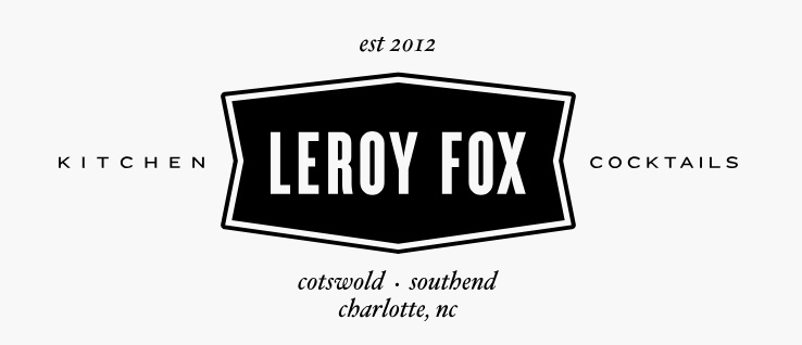 Leroy Fox (Camden Road Location)