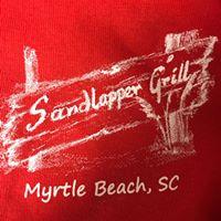 Sandlapper Myrtle Beach