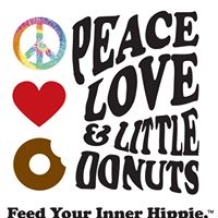 Peace Love & Little Donuts of Myrtle Beach