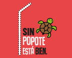 Sin popote está bien (No Straw is Good)