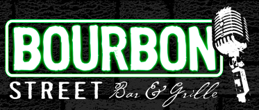 Bourbon St Bar and Grill Myrtle Beach