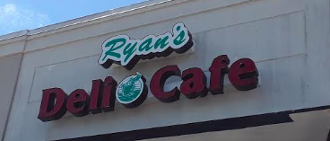 Ryan's Deli Cafe