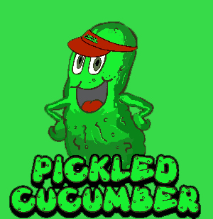Pickled Cucumber Conway