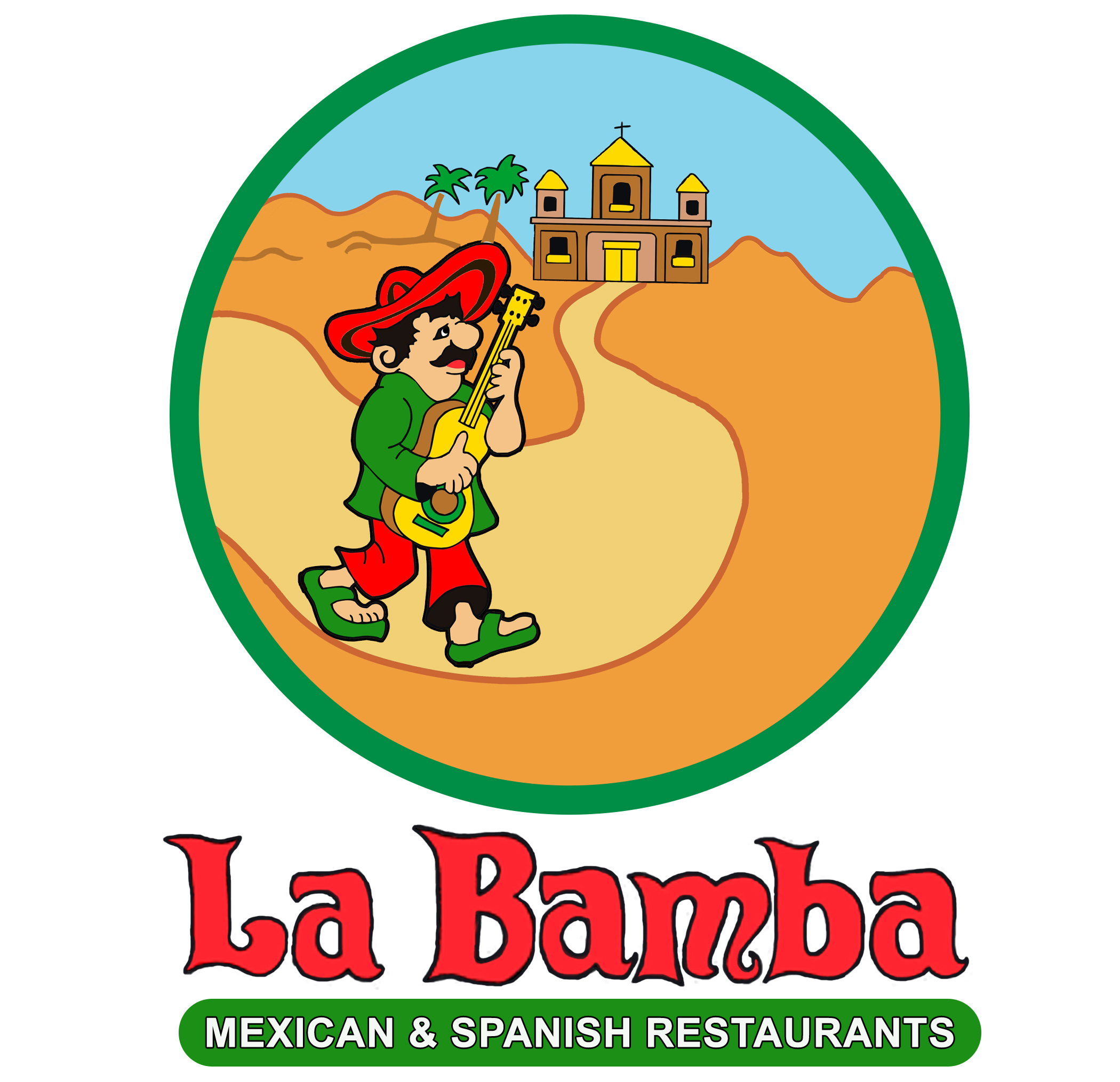 La Bamba II Mexican and Spanish Restaurant-Margate