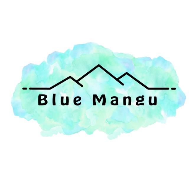 Blue Mangu