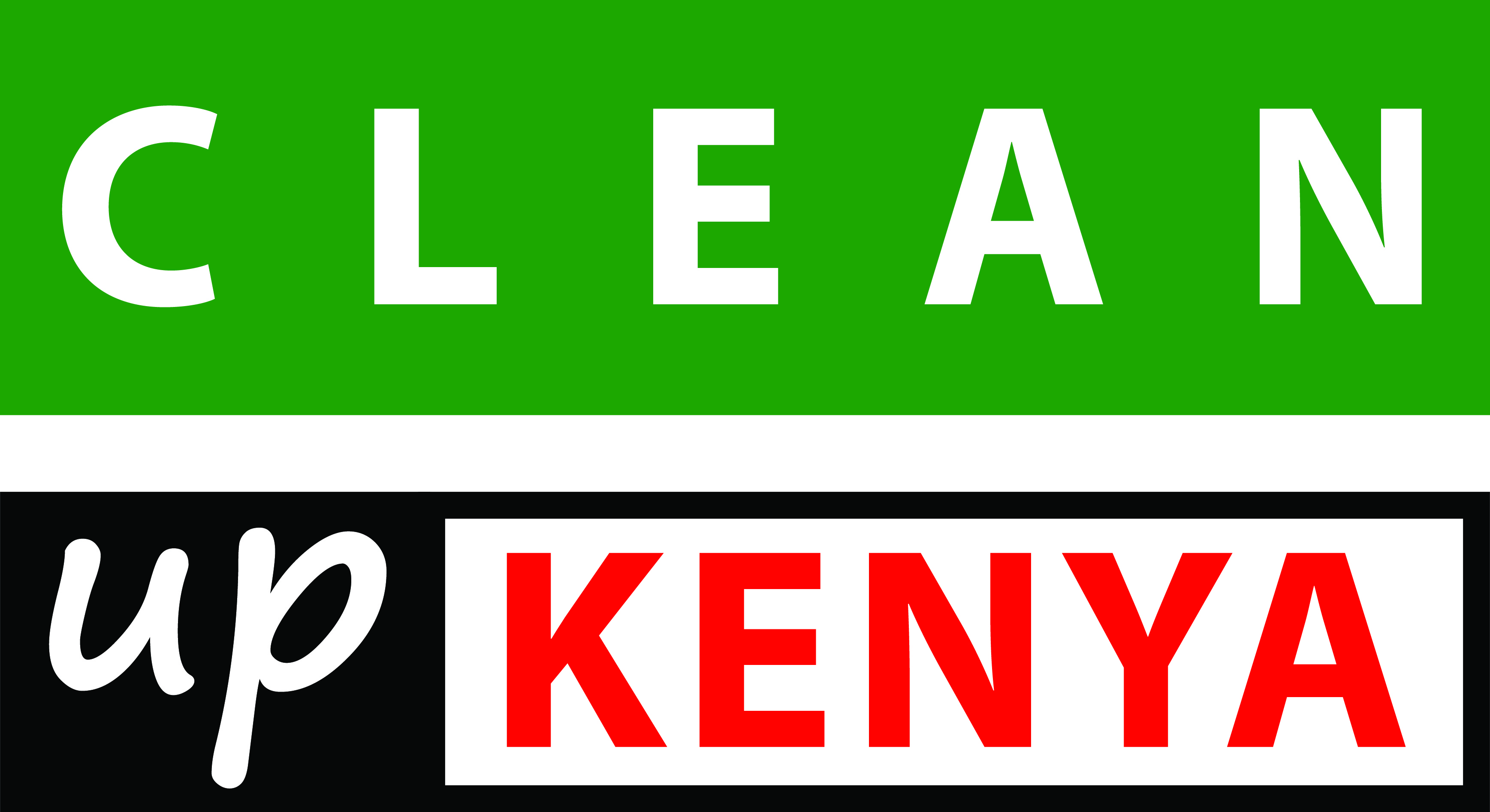 Clean Up Kenya