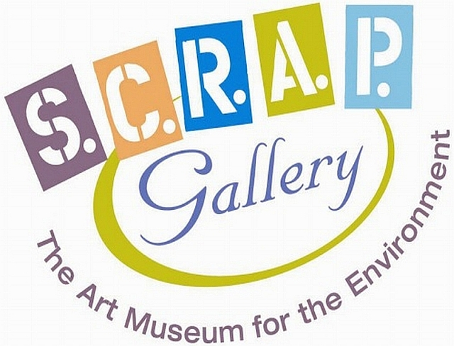 S.C.R.A.P. Gallery